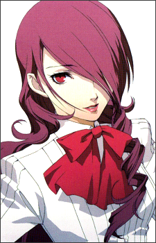 Hurry up and come back Mitsuru.